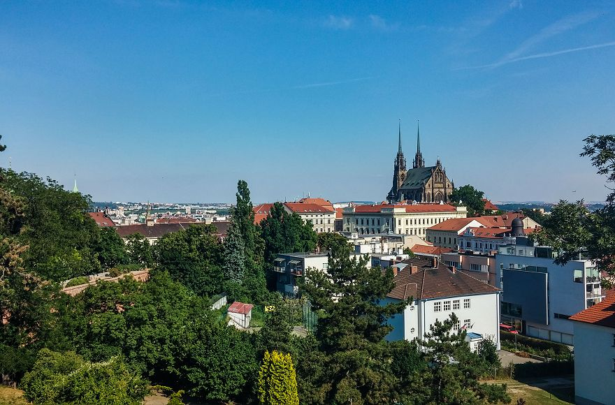 Brno Attractions