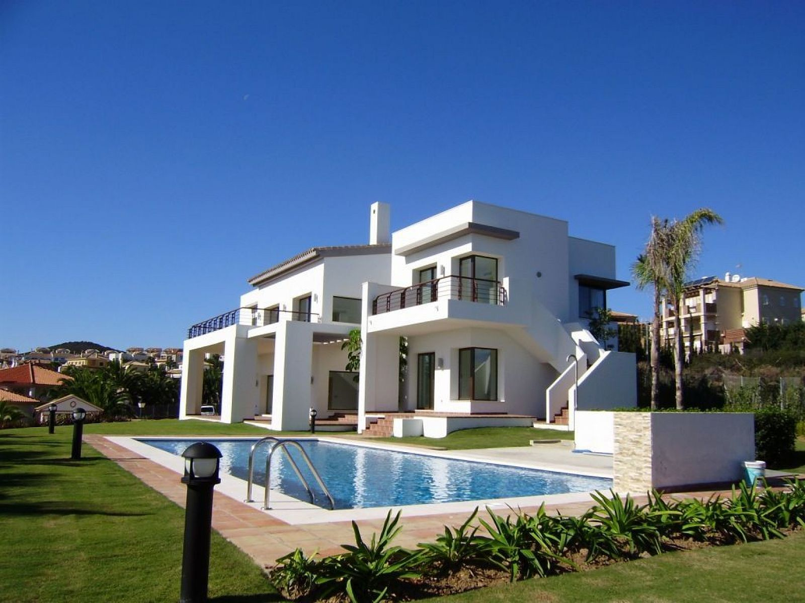 La Alcaidesa, Costa del Sol - Spain | Sale, House Five-bedroom (6 ...